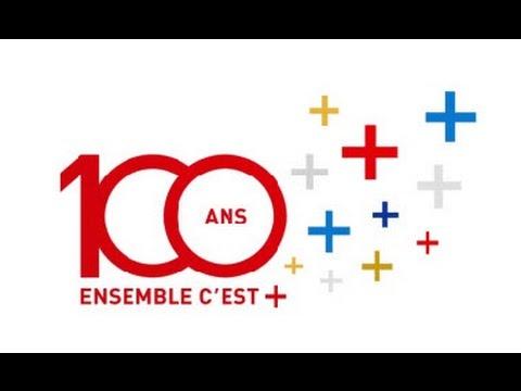 100 ans de Renault Trucks Lyon
