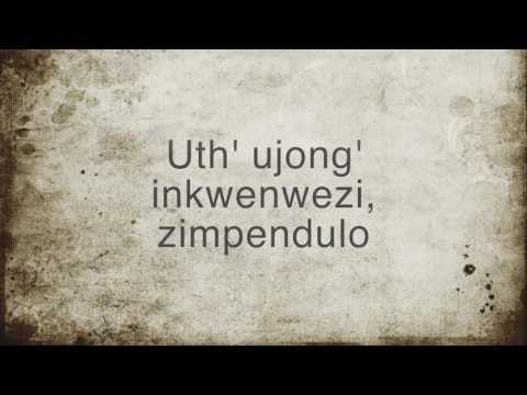 Zahara -  Bomibam Lyrics