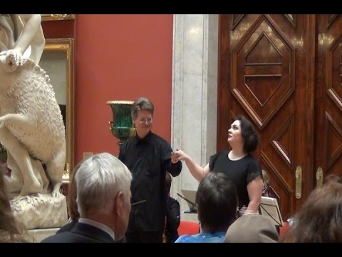 "Handel: Ariodante, HWV 33, Aria Ariodante ""Cieca notte"""