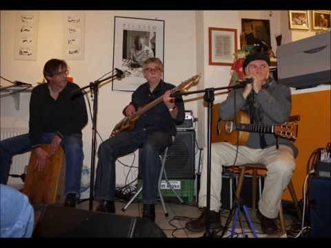 Ham n` eggs, - Shoestring Blues and Songband