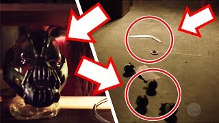 EVERY Batman Easter Egg in the Elseworlds Crossover!