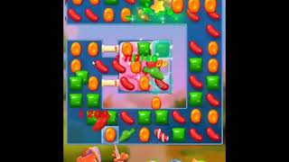 Candy Crush Friends Saga Level 617 - NO BOOSTERS 👩👧👦 | SKILLGAMING ✔️