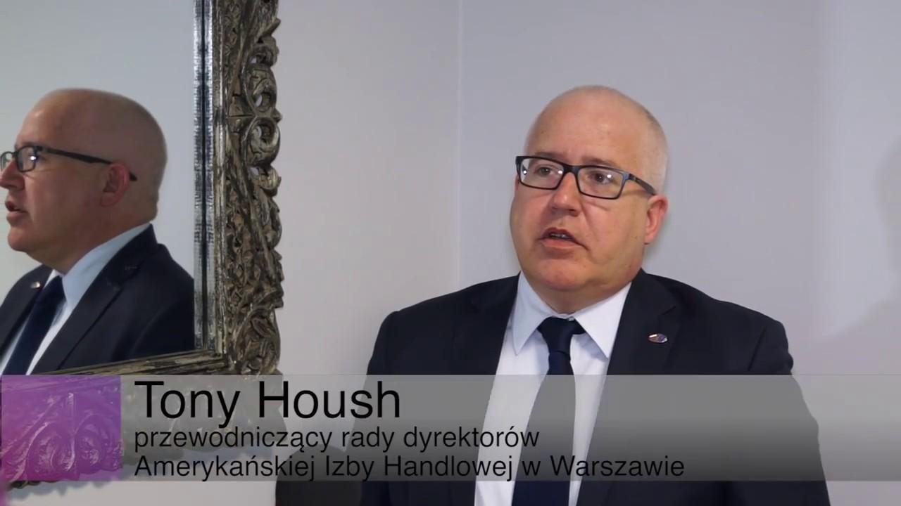 Nowa amerykańska inwestycja w Polsce za 200 mln USD