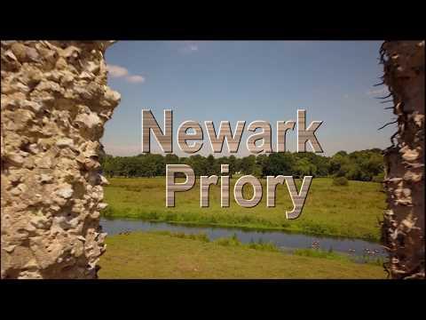 Newark Priory By Steve Evans