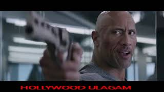 HOBS&SHAW SUPER SCENE 1/TAMIL DUBBED HOLLYWOOD MOVIES