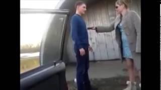 Действие шокера на человека(, 2015-03-13T06:22:38.000Z)