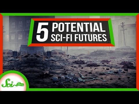 5 Sci-Fi Futures We Actually Have to Worry About