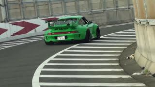 RWB993 -Rough Rhythm- at Freeway in Japan (Toshi Ichiraku)