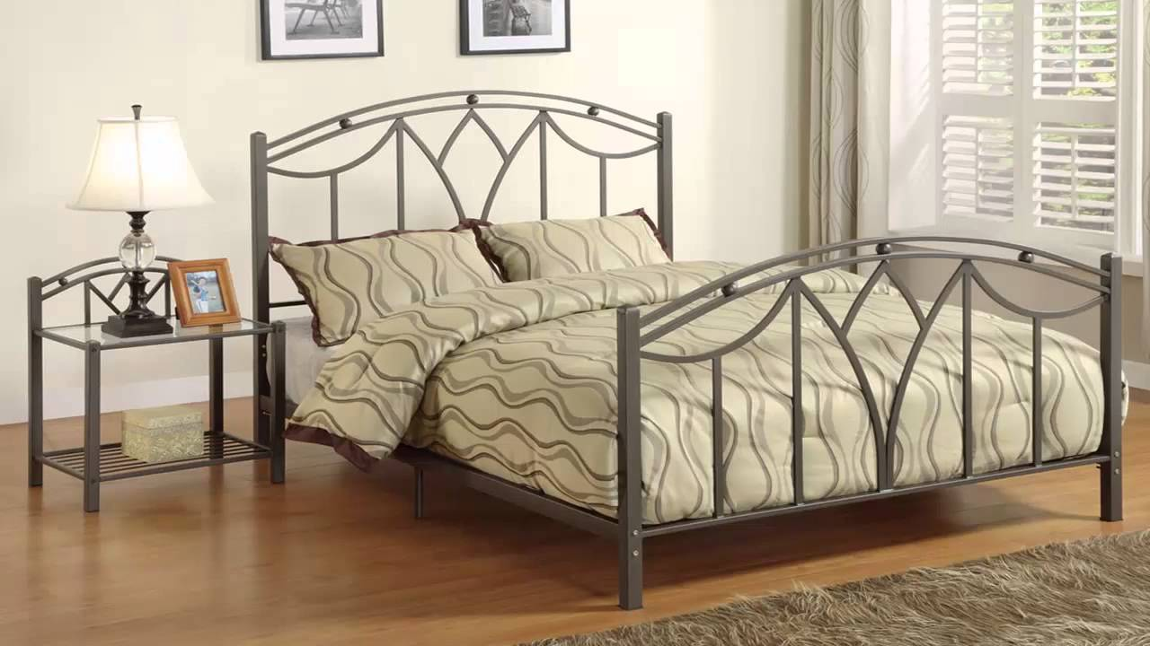 Wrought Iron Beds Part - 46: ??? ??? ???? ????? Wrought Iron Bed Rooms