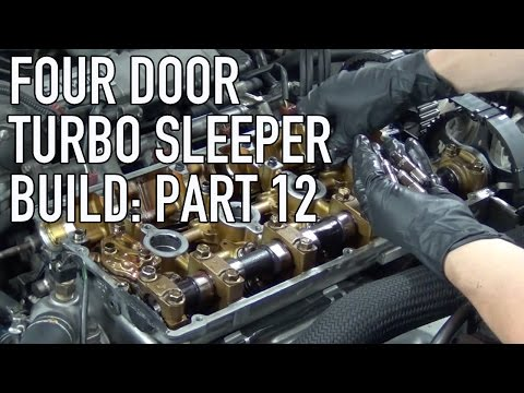 Project Street Sleeper Part 12: Camshaft Install, Performance Test & More!