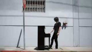 Mitchel Musso - Hey - Official Music Video (HQ)
