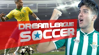 DREAM LEAGUE SOCCER 2016 | Android e iOS | Gameplay + Online