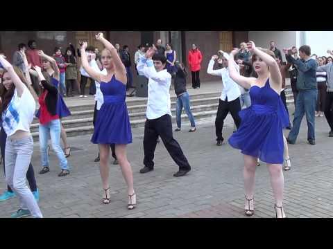 танцы анимация картинки