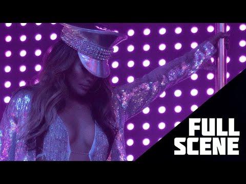 Download Jennifer Lopez FULL Strip Dance from Hustlers (HD)