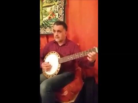 Zohir Arada ( Banjo Guitar )