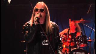 Video Ken Hensley   Blood on the highway   live from DVD download MP3, 3GP, MP4, WEBM, AVI, FLV Oktober 2017