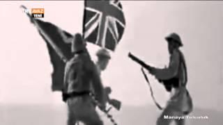 Kahraman Türk Askeri Şanlı Bayrağımızı Böyle Dikti - Mânâya Yolculuk - TRT Avaz