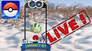 🔴 COMMUNITY DAY MARCACRIN EN DIRECT DE GUADELOUPE !!! - LIVE SHASSE POKEMON GO