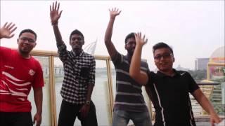 Kamilah Malaysia a k a Saya Anak Malaysia