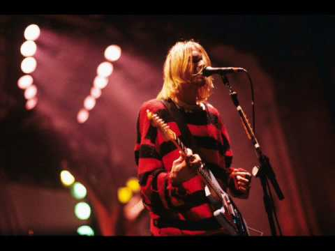 "Nirvana ""You Know You"