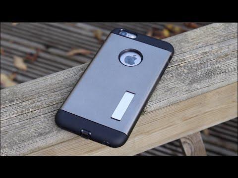 iphone 7 wireless charging case spigen