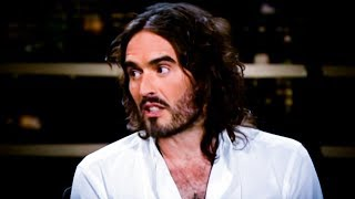 Russell Brand Brilliantly Explains Unapologetic Left Voting