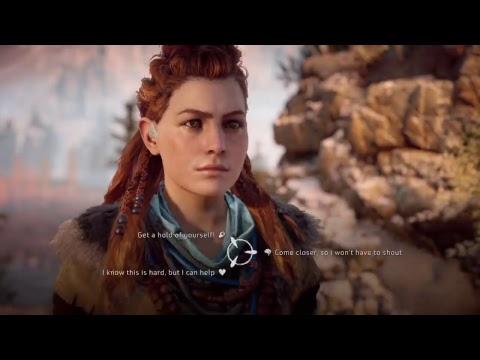 Horizon Zero Dawn - IMMERSIVE Gameplay no mic commentary thumbnail