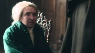 Strange is returning to fight - Jonathan Strange and Mr Norrell: Episode 7 Preview - BBC One