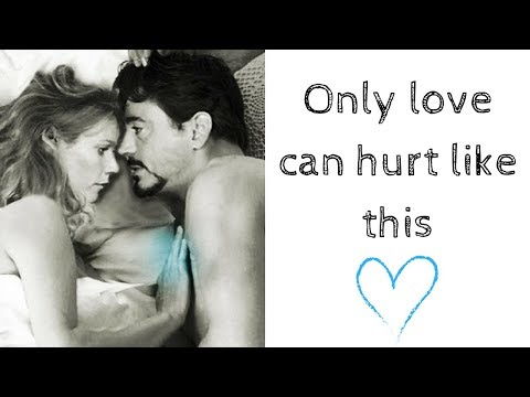 Pepperony - Only love can hurt like this (Infinity War Spoilers)