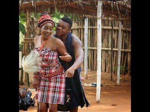 Throne Of Sinners Season 1  - Latest Nigerian Nollywood Movie