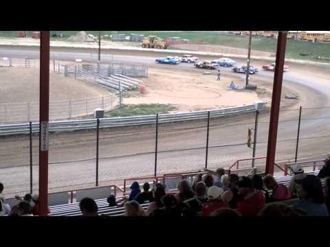 El Paso County Speedway H.R.08/09/14