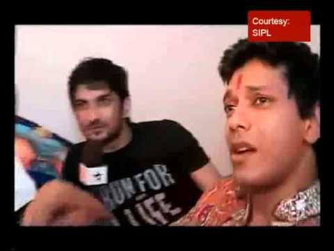 Archana and Manav's 'Pavitra Rishta'