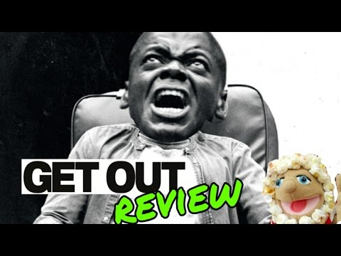 Get Out Movie Review - YouTube