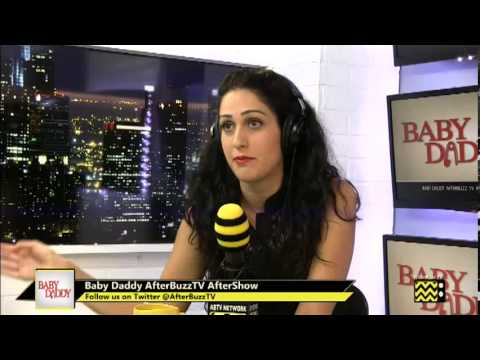 """Download Baby Daddy  After Show  Season 2 Episode 7  """" Never Ben in Love """"    AfterBuzz TV"""