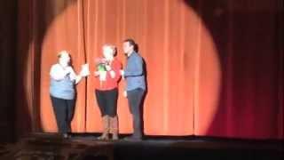 Redford Theatre Proposal
