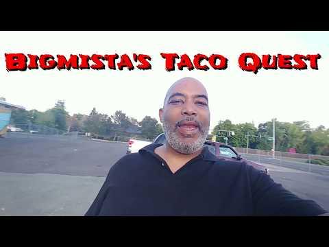 Bigmista's Taco Quest: A Detour