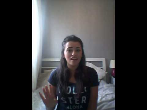 What's Best For You - Trey Songz (Cover By Charlotte)