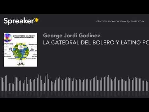 LA CATEDRAL DEL BOLERO Y LATINO POP! RADIO FELICIDAD FM, USA.