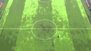 Molde vs Brann - Sharbini Goal 82 minutes