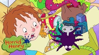 Horrid Henry - Henry Gives it all Away | Cartoons For Children | Horrid Henry Episodes | HFFE
