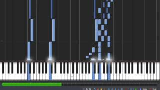 God Only Knows (Piano Tutorial by Sperion no Sora)
