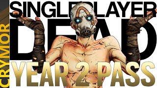 Singleplayer Is Dead, Season 2   CryMor