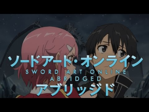 SAO Abridged Parody: Episode 07