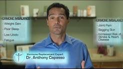 Dr. Capasso Hormone Replacement Expert Jacksonville Florida - Jax Fl.