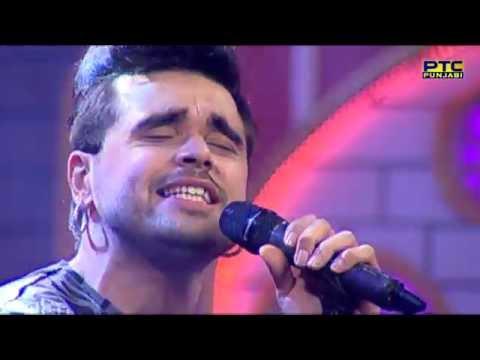 NINJA performing LIVE   GRAND FINALE   Voice of Punjab Chhota Champ 3   PTC Punjabi