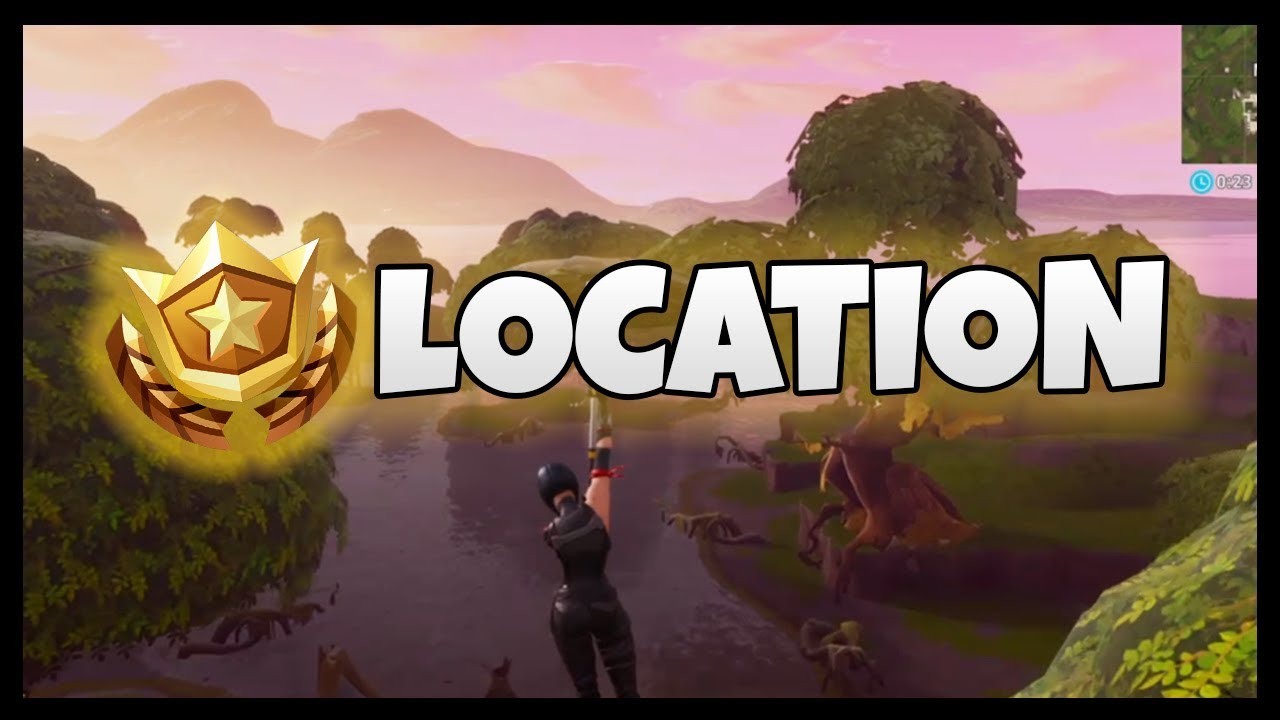 fortnite search between a bench ice cream truck and a helicopter location - fortnite between a bench ice cream truck and helicopter