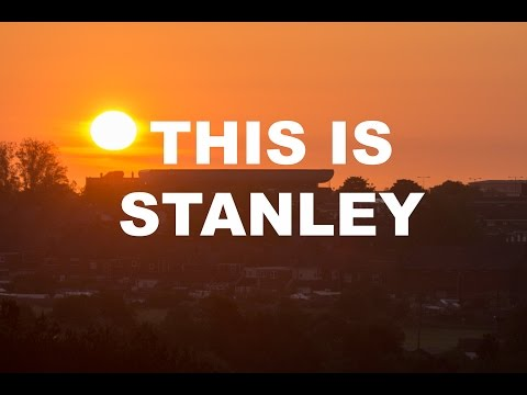 This Is Stanley -  Official Trailer