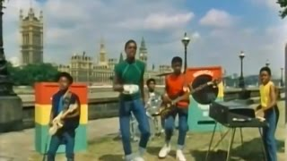 Musical Youth - Pass The Dutchie (Official Video HD)(Audio HD)