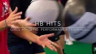 HB HITS girls only Athletic Performance Training