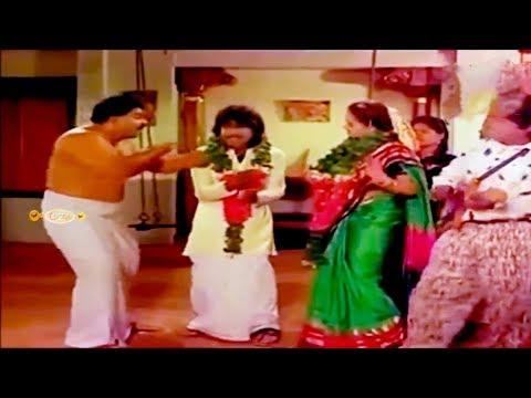 மிக மிக அரிய காட்சி வயிறு குலுங்க சிரிக்க இந்த வீடியோவை பாருங்கள்# Goundamani Senthil Comedys